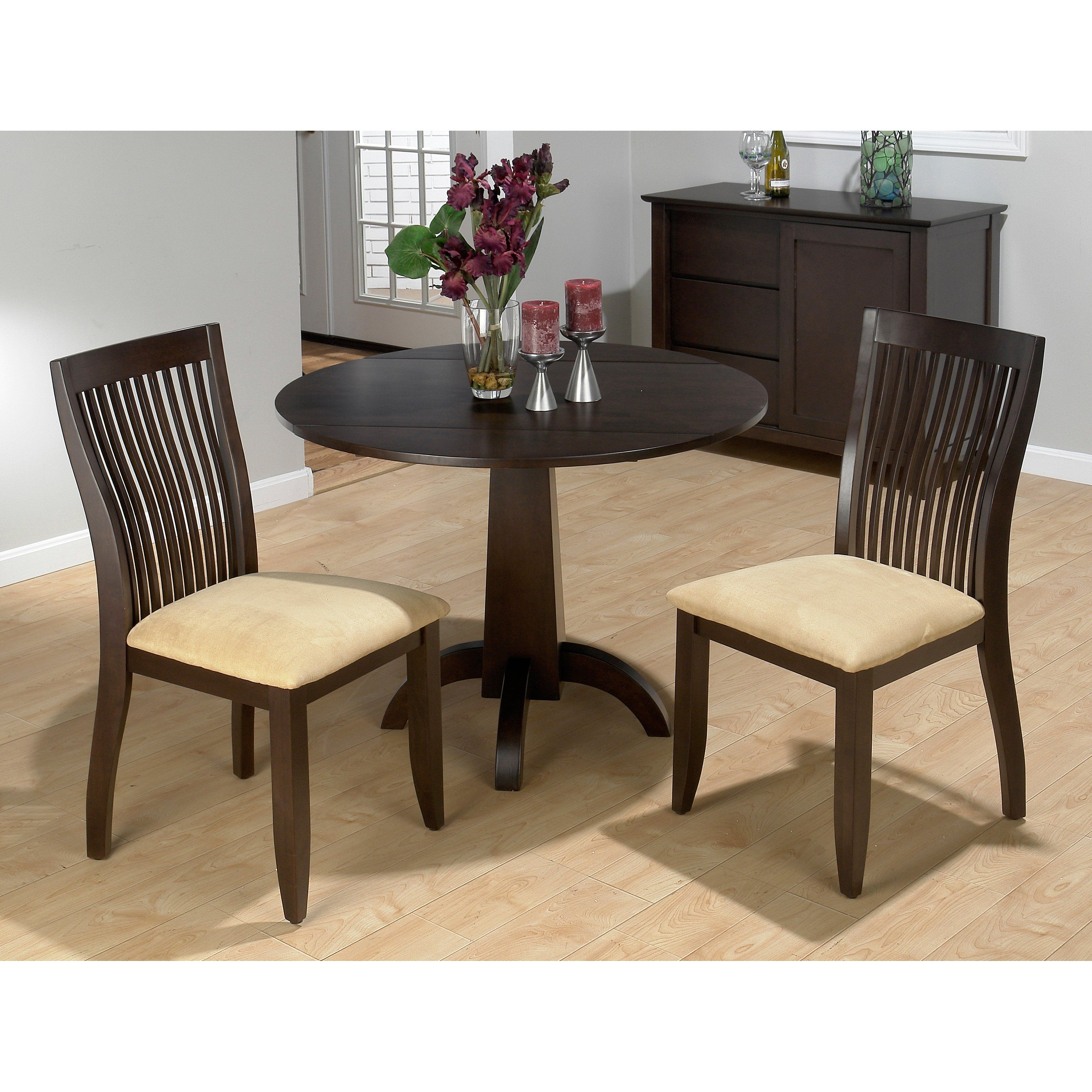 Delicieux Bistro Table Set Indoor For 2 Kitchen Small