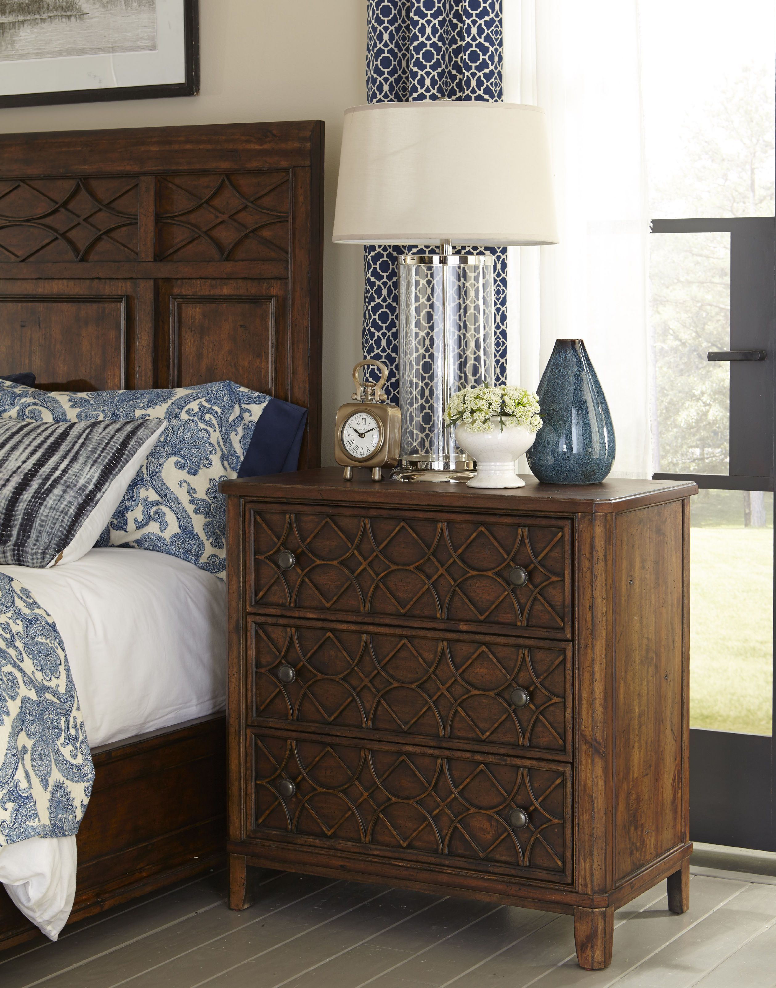 Trisha Yearwood Bedroom I Remember You Night Stand In 2019