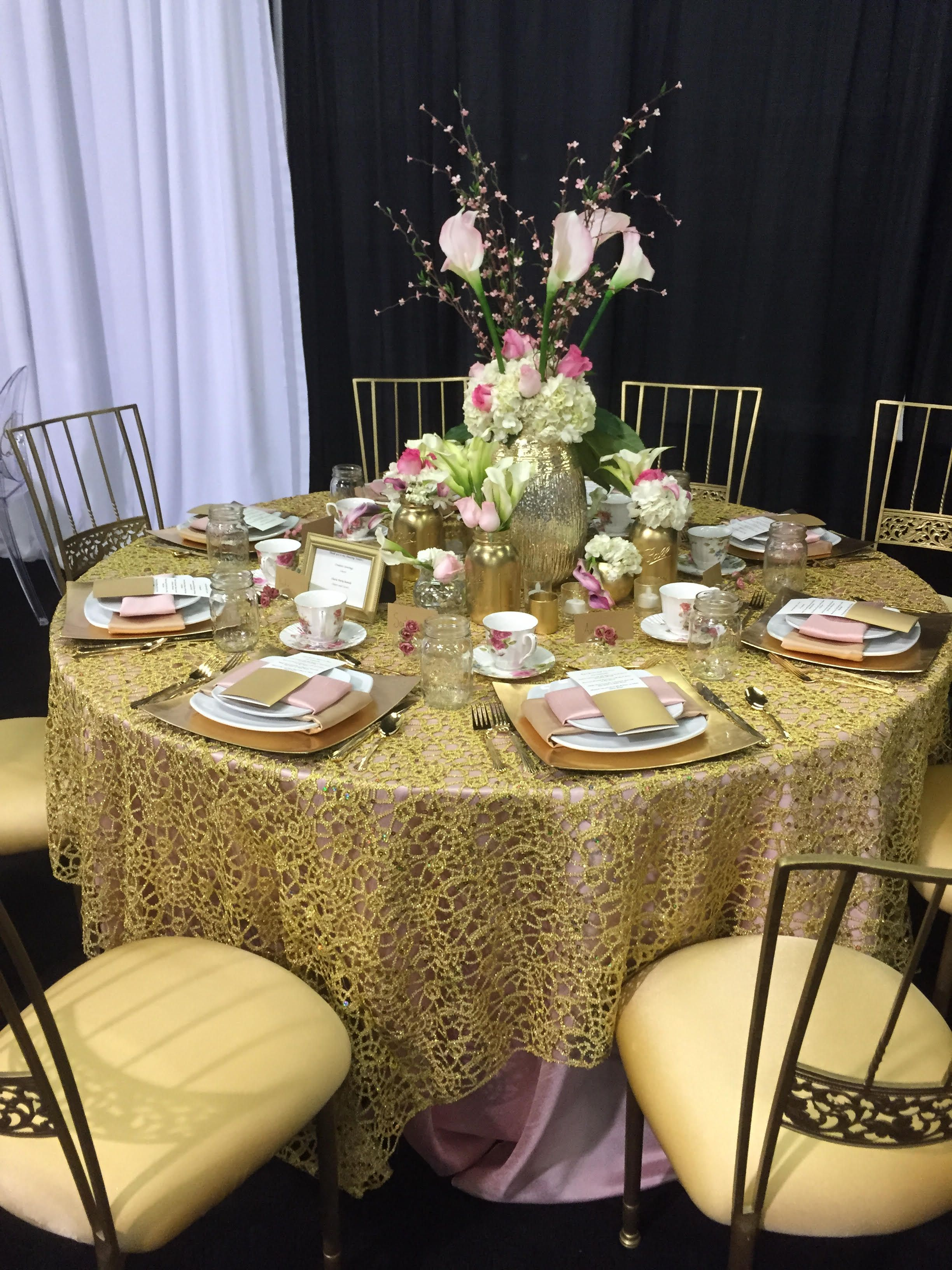 Los Angeles Party Rentals Company Party rental supplies