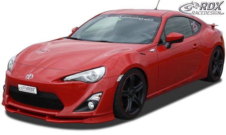 RDX Racedesign GT86/BRZ/FRS Body Kit