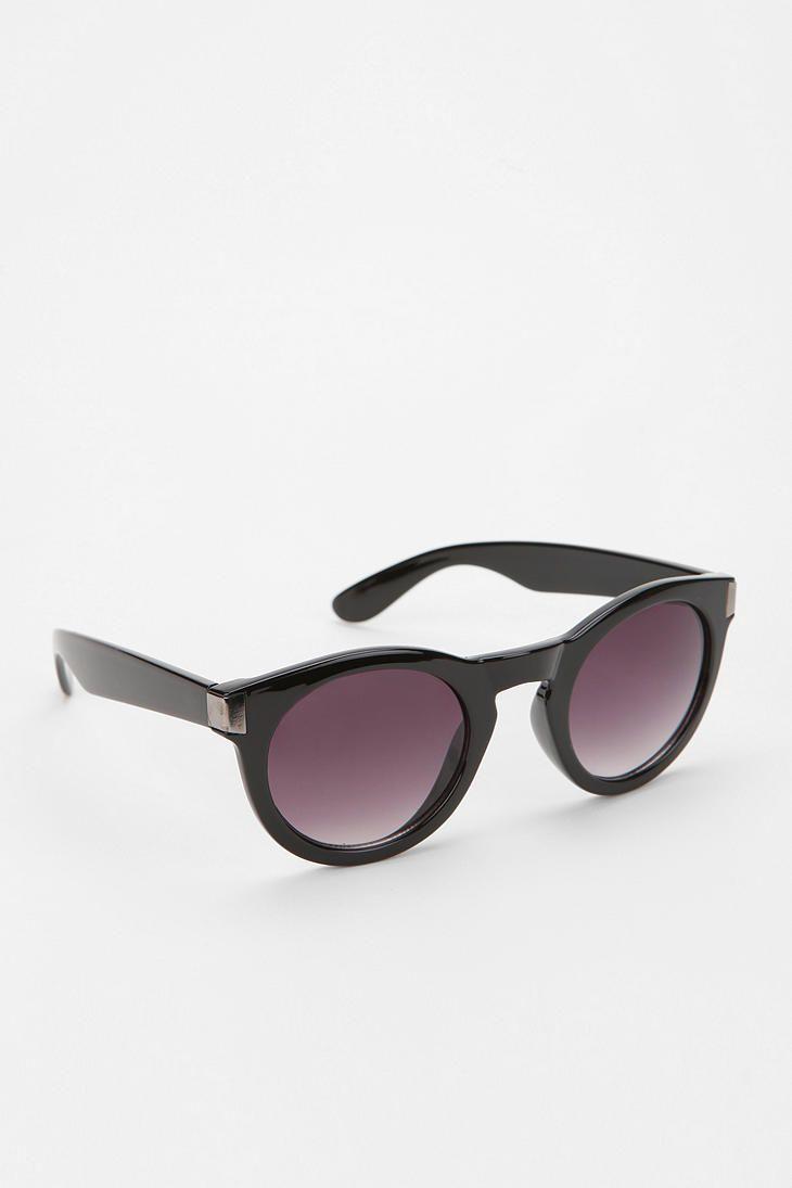Tinsley Round Sunglasses
