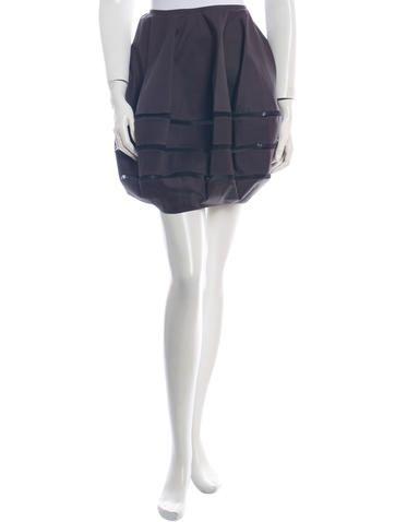 Ala�a Skirt