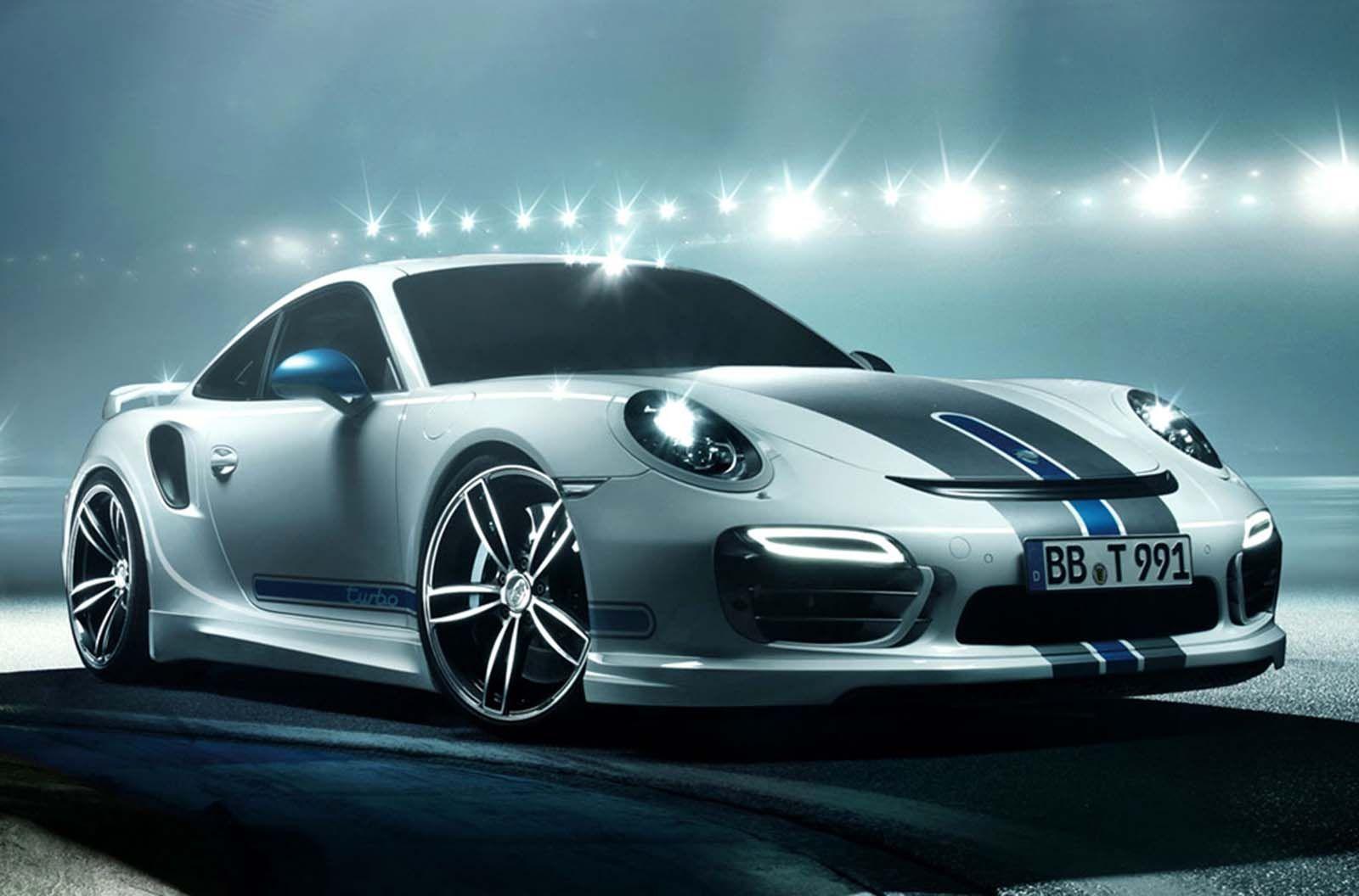 nice techart porsche 911 turbo models 2014