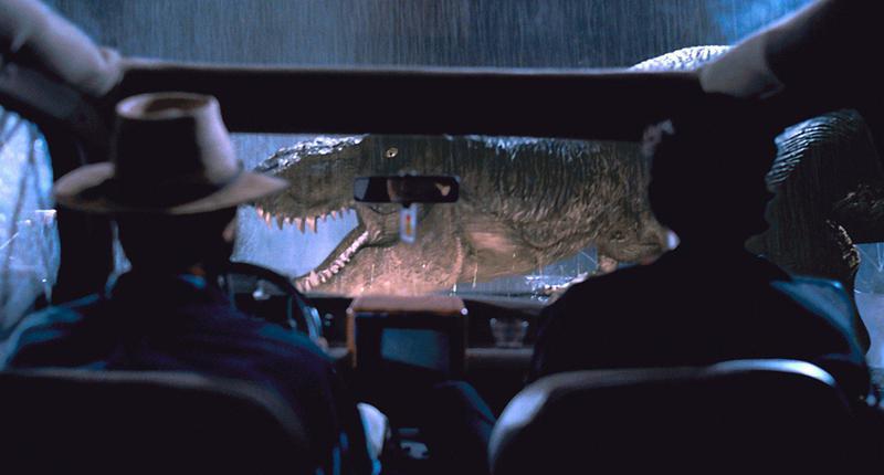 Jurassic Park #jurassicparkworld Jurassic Park #jurassicparkworld