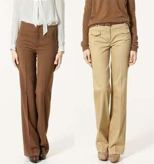 عودة لاهث الأوسط Pantalon Blanco Campana Zara Ballermann 6 Org