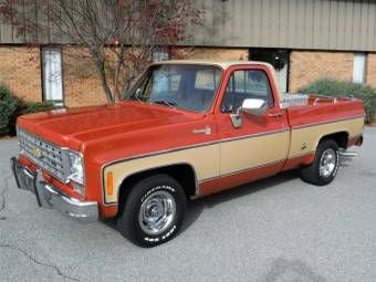 1976 Chevrolet C10 With Images Custom Chevy Trucks Chevy