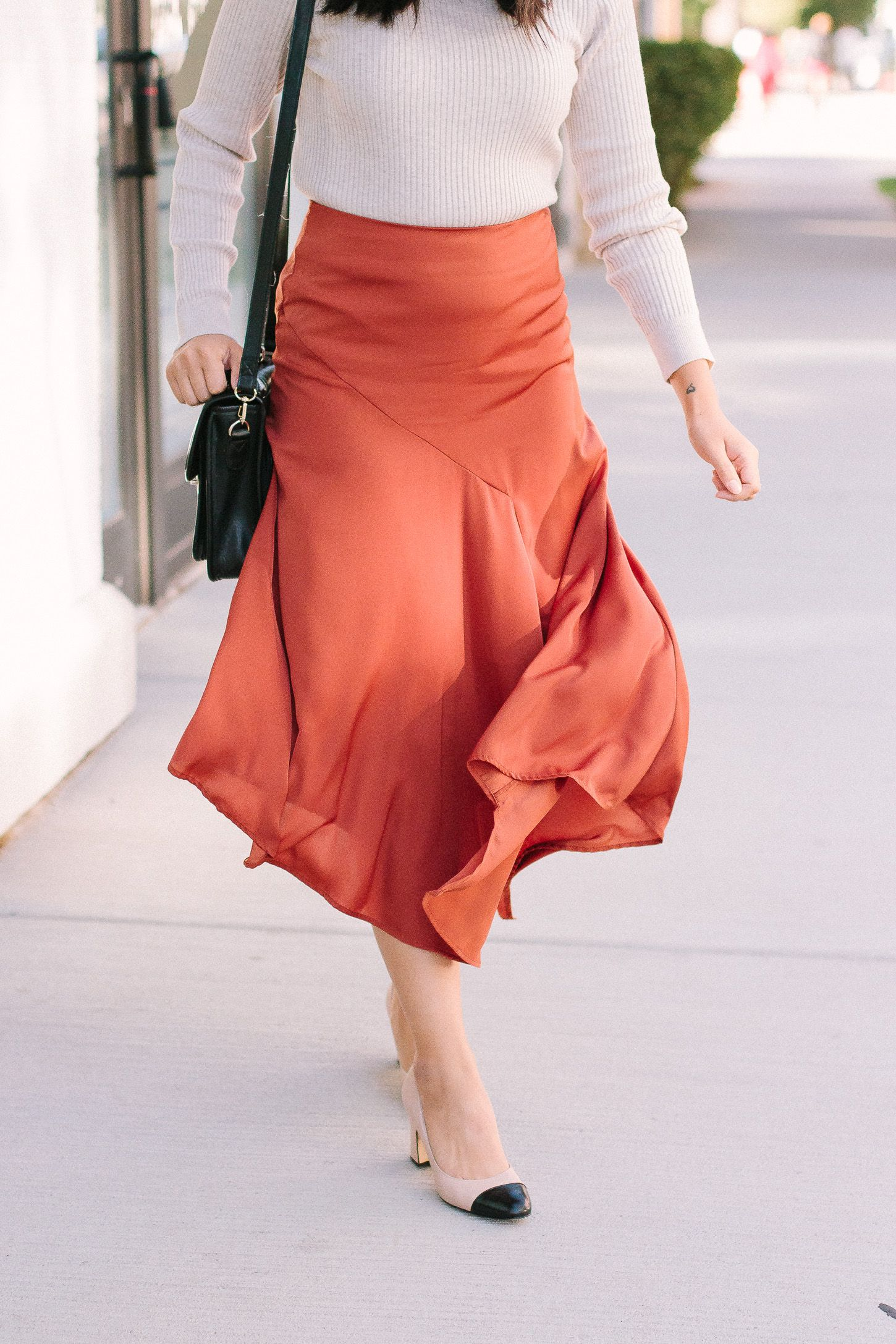 The It Fall Clothing Colors Of The Season: The Fall Color I Am Obsessed With This Year