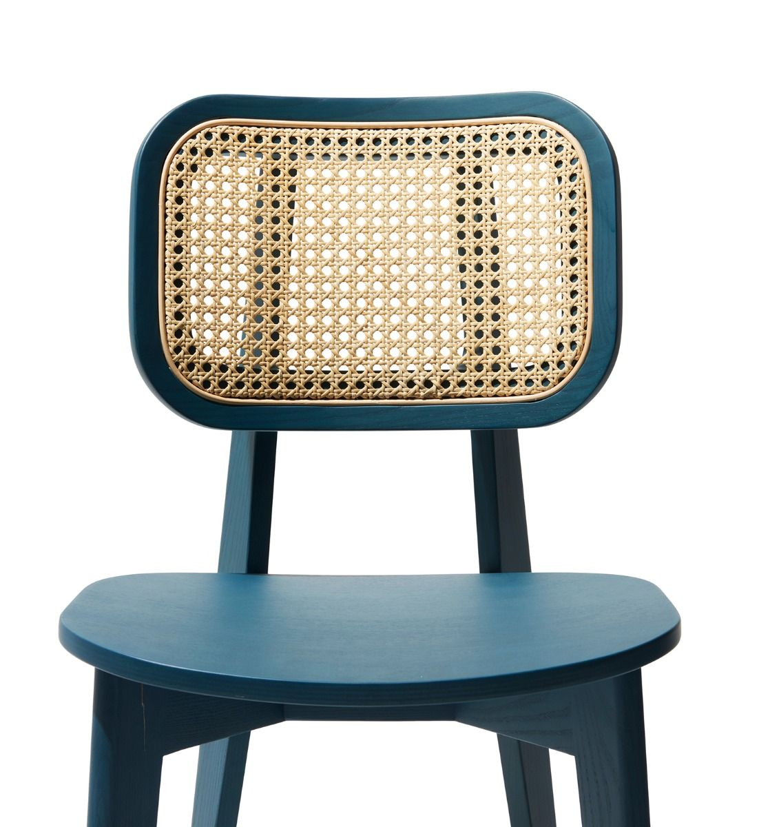 Cane Dining Chair in 2020 | Dining chairs, Chair, Outdoor ...