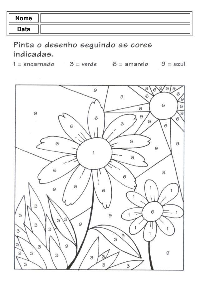 Extremamente Atividades pre escolar - pré mourão | Escola | Pinterest | Mourão  QM36
