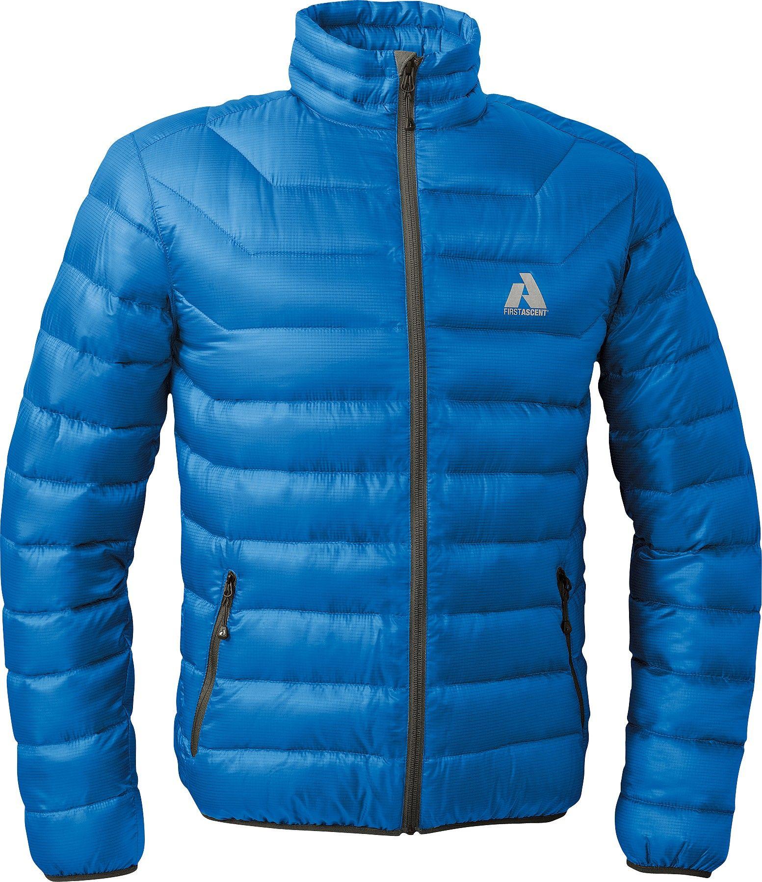 Eddie Bauer First Ascent Downlight Jacket http//www