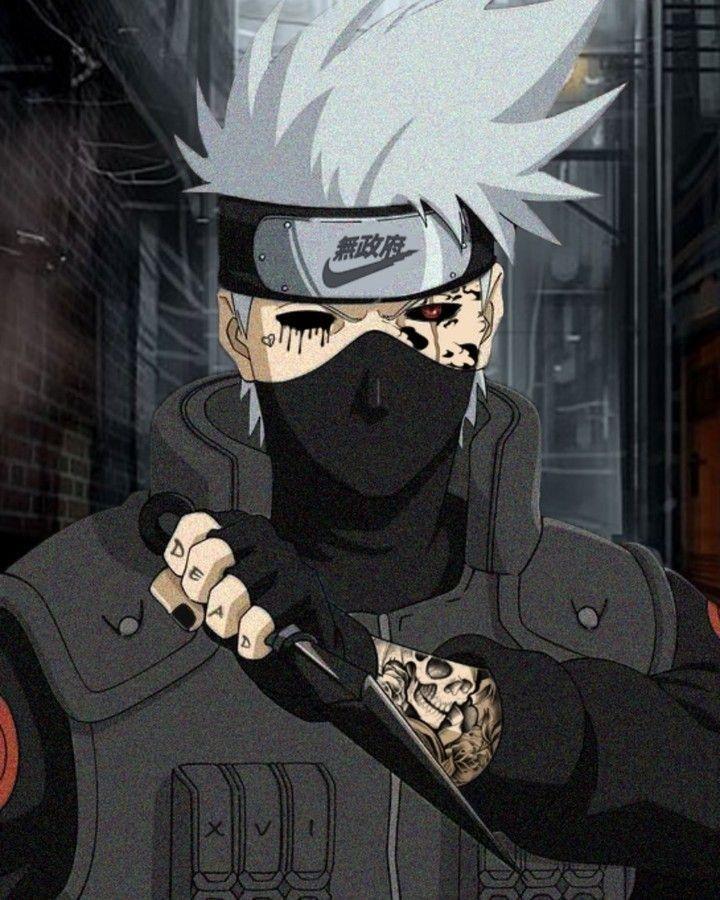 𝘚𝘵𝘰𝘳𝘮 em 2020 Personagens de anime, Tatuagens de anime