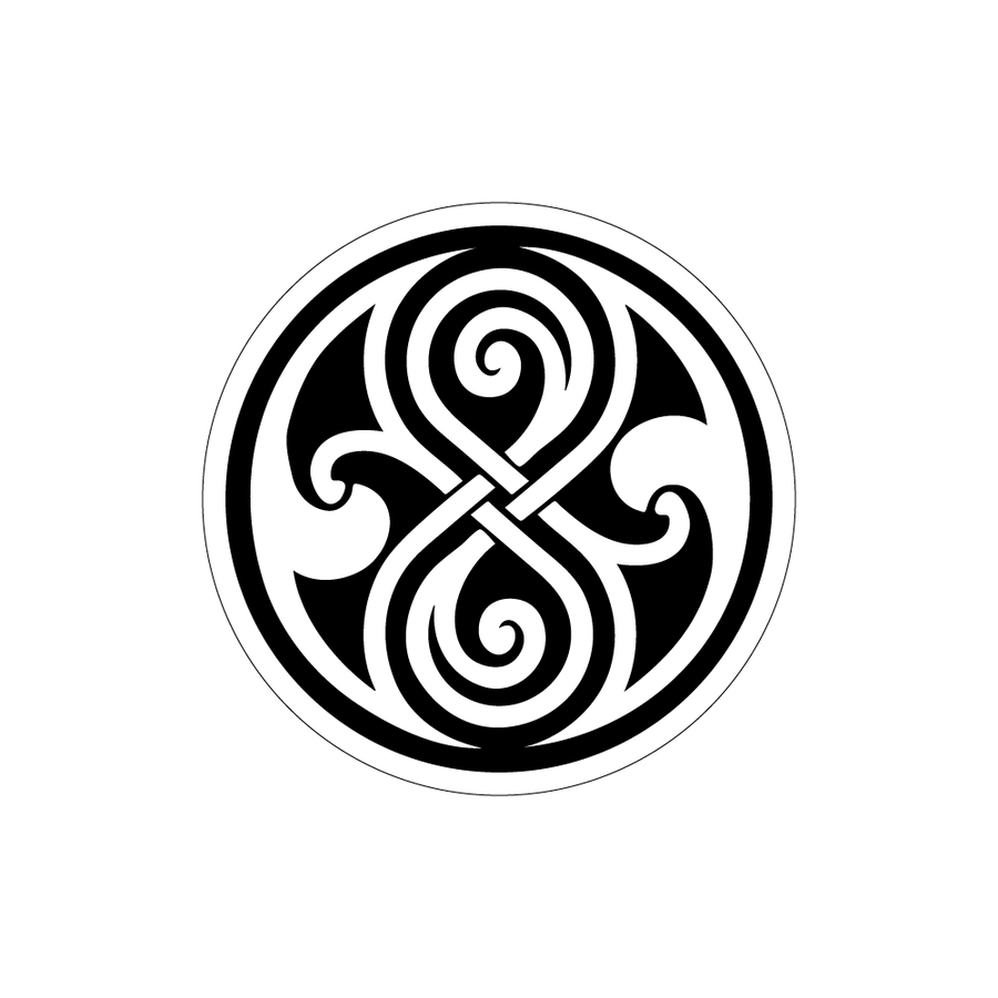 Seal of rassilon tattoo google search doctor who pinterest symbol of the time lords of gallifrey the seal of rassilon biocorpaavc