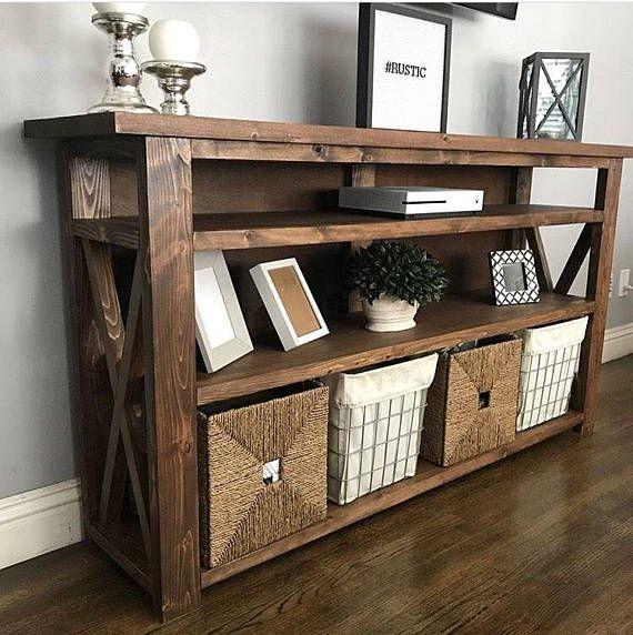 Home Entertainment Furniture Ideas: Entertainment Center In 2019