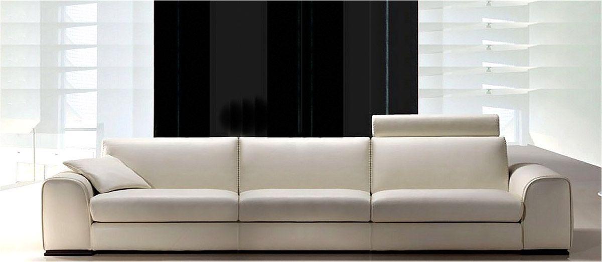 Risultati immagini per divani 4 posti moderno | Divani moderni ...