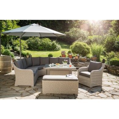 Kettler Lounge Dining Madrid Patio Furniture Layout Outdoor