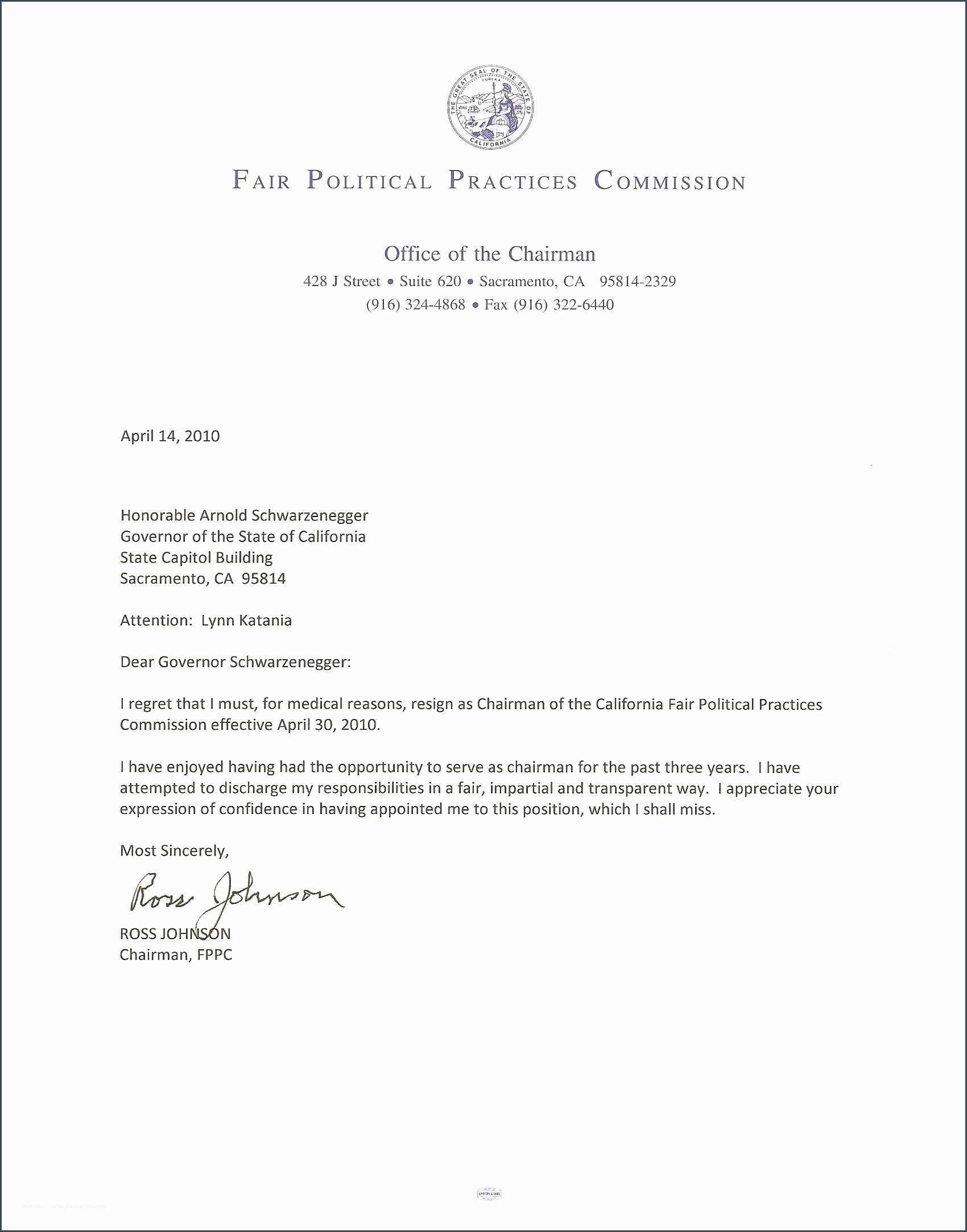 bestbest resignation letter sample