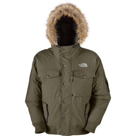 f71c86e37de1 The North Face Gotham Hooded Down Jacket III - Men s