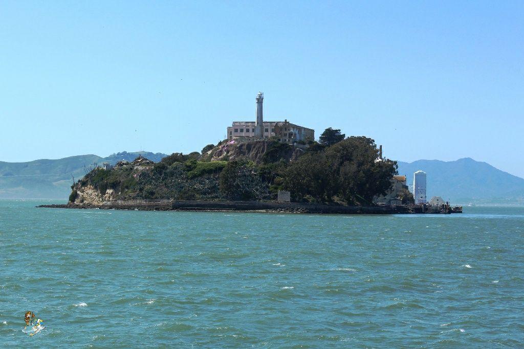 Isla de Alcatraz (USA)