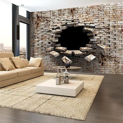 details about wallpaper xxl non woven huge photo wall. Black Bedroom Furniture Sets. Home Design Ideas