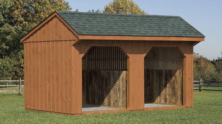 Horse Barns Maryland Amp New Jersey Pole Barns Nj Amp Md