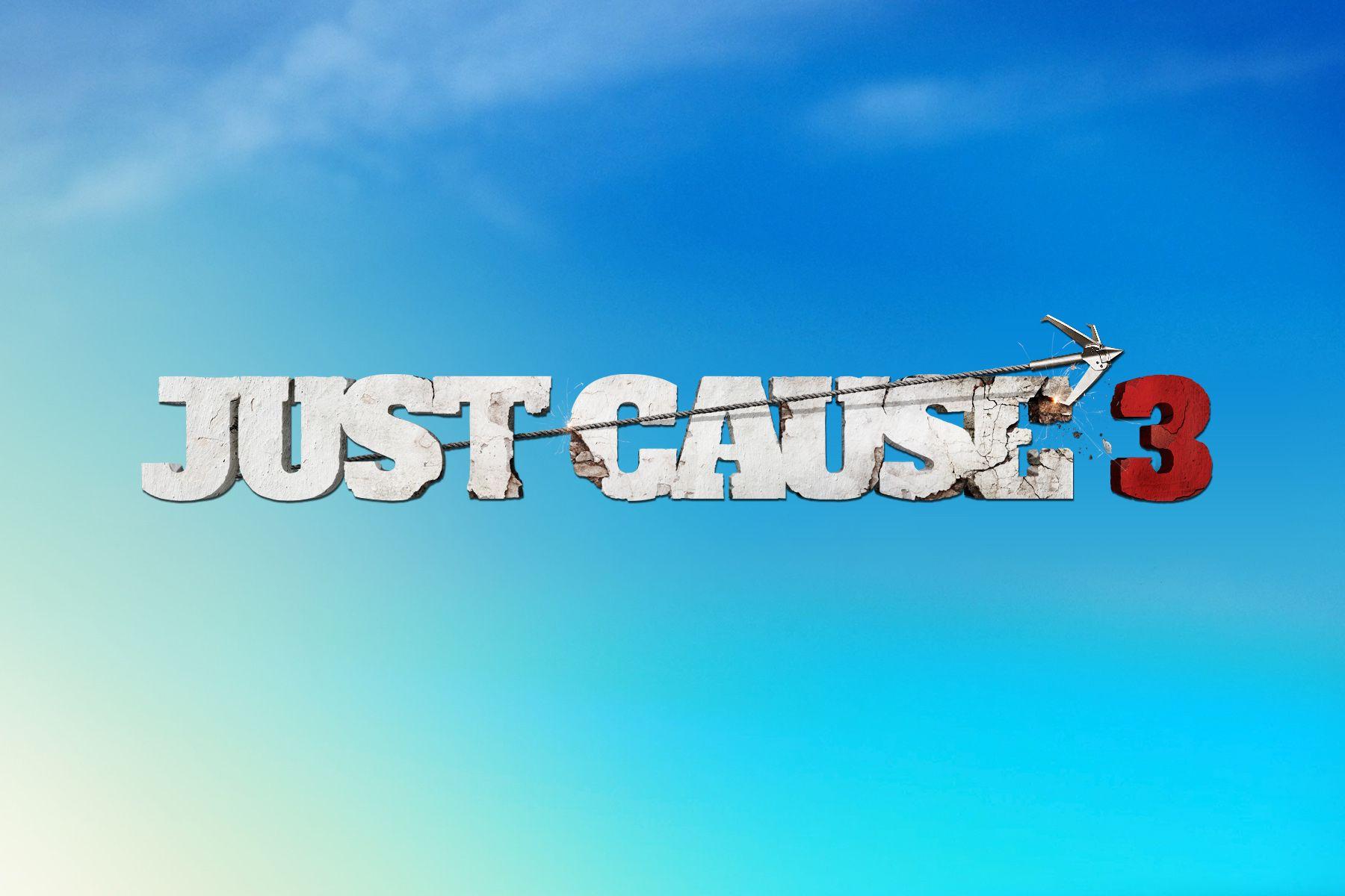 JUSTCAUSE 3