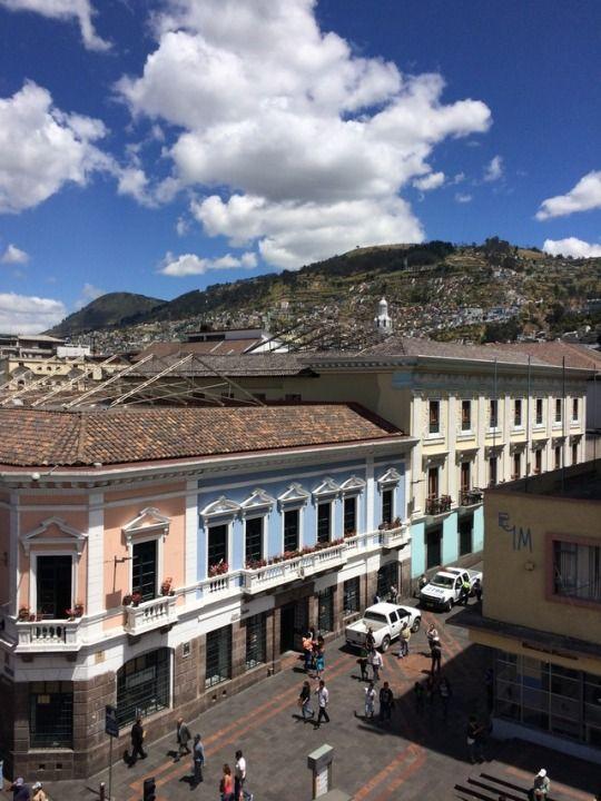 Quito Ecuador Places Pinterest Quito Ecuador And Central - 12 cant miss sites in quito ecuador