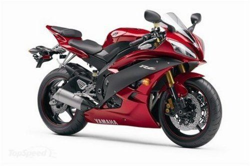 Yamaha Yzfr6 Factory Repair Manual 2005 2008 Download Repair Manuals Yamaha Yamaha Yzf
