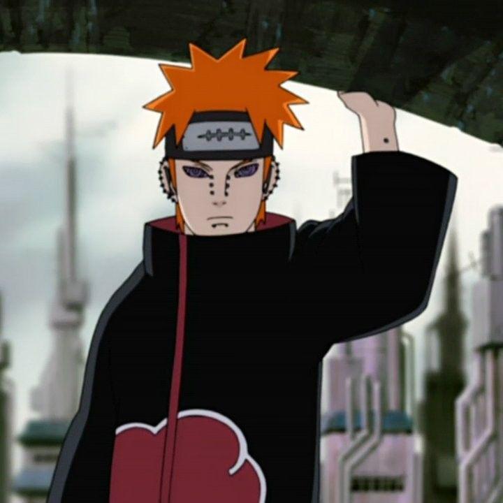 Pin de mia miranda em metadinhas | Metadinhas, Anime, Naruto