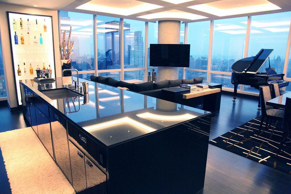 Listing Recap: Impressive Real Estate