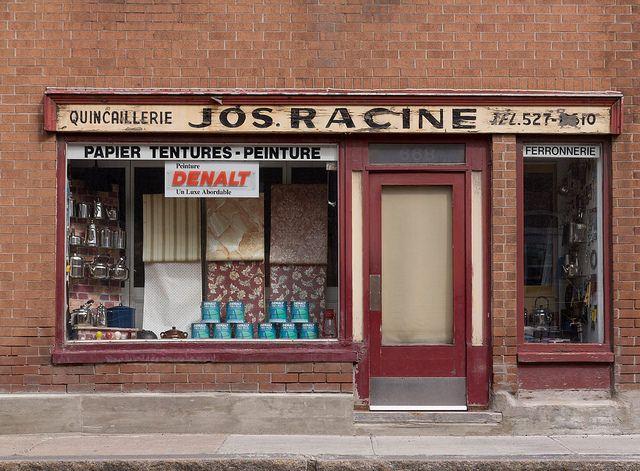 Chez Jos Racine