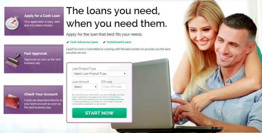 Anytime Payday Loans Online No Credit Check