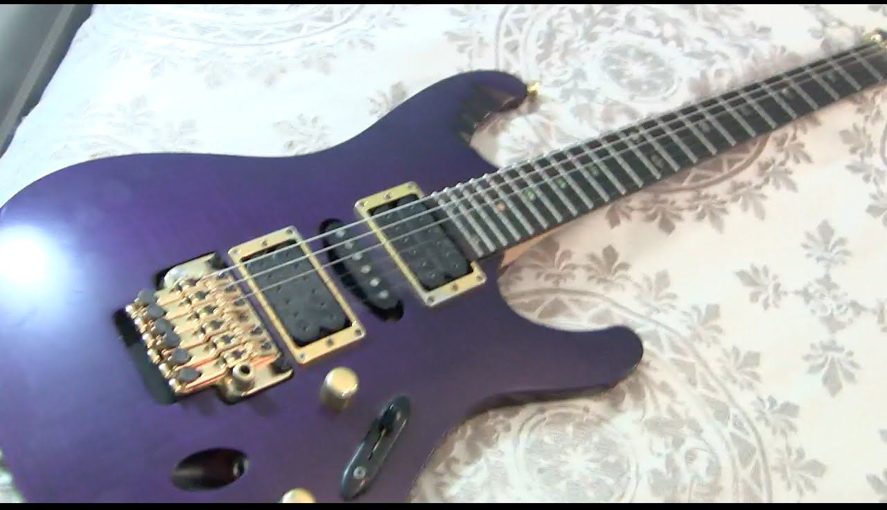 Please check out my review of my Ibanez EGEN18 guitar! I talk about the  features
