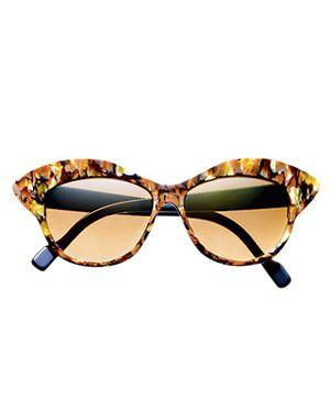 c133867b768b Wunderkind Cat Eye Sunglasses | eye glases | Cat eye sunglasses ...