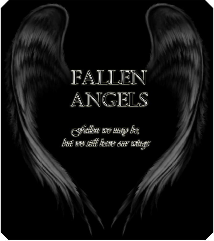 Fallen Angel Poems And Quotes