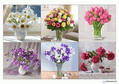 задания и игры на тему цветы in 2020 | Table decorations ...