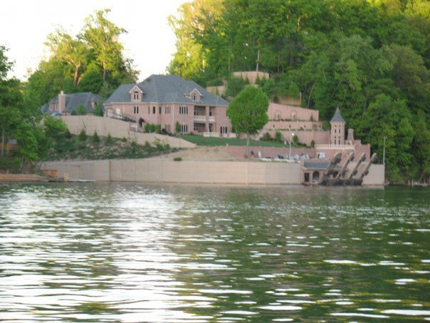 Cheat Lake Wv House On