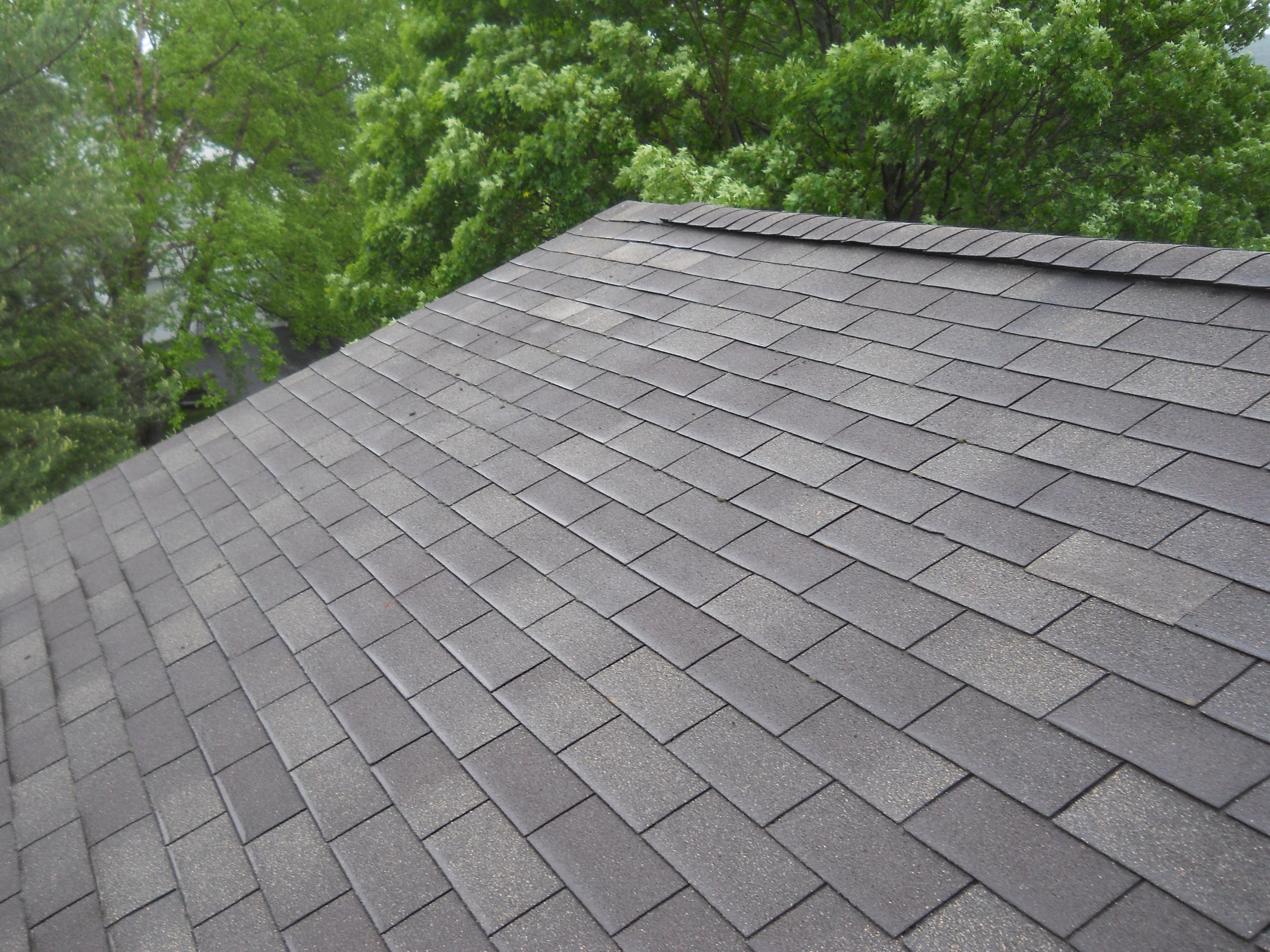 Best Gaf Royal Sovereign 3 Tab Shingles Shingle Roofing 400 x 300