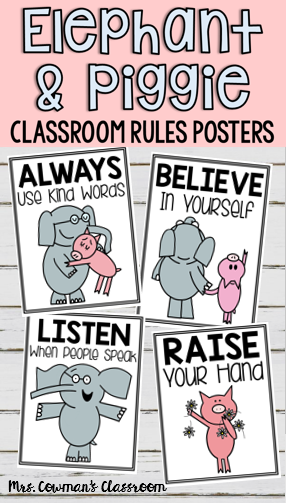 Elephant And Piggie Classroom Rules Posters Classroom Rules Classroom Rules Poster Kindergarten Classroom Management More than 12 million free png images available for download. elephant and piggie classroom rules