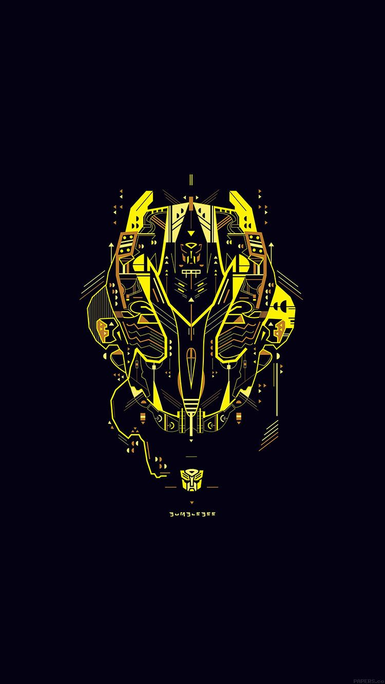 Ac15 Wallpaper Transformer Logo Art Illust Transformer Logo