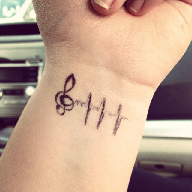 simple wrist tattoo picture design men 3d tattoos for me