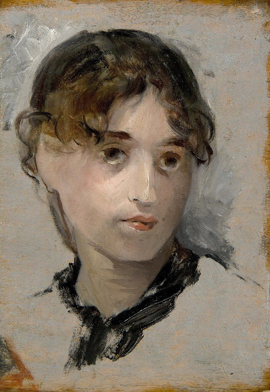 It's About Time: 1800s Women Artists By Eva Gonzalès ...