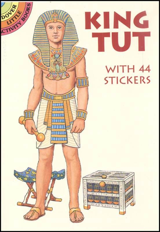 research paper on king tut High school essays term papers (paper 8446) on king tut: tomb of tutankhamun the most famous egyptian pharaoh today is, king nebkheperuru tutankhamun.