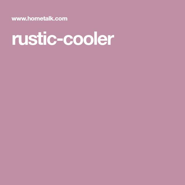 rustic-cooler