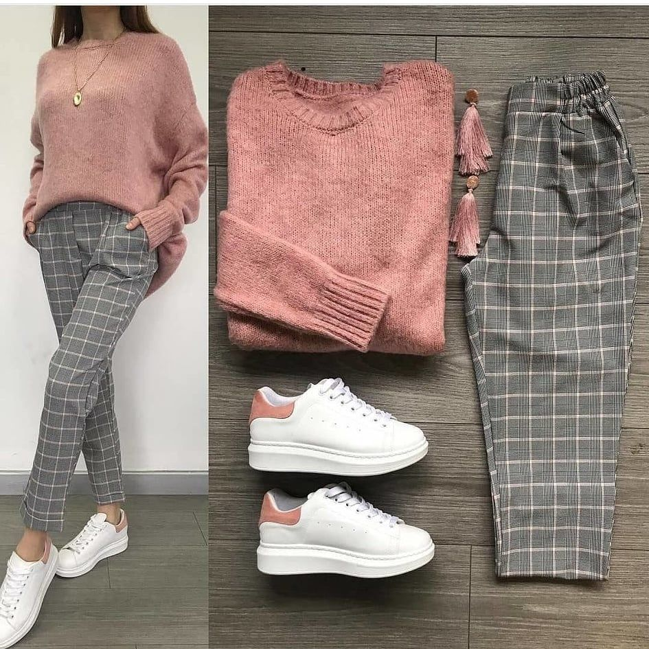 Mixing and matching combo outfits – Just Trendy Gi