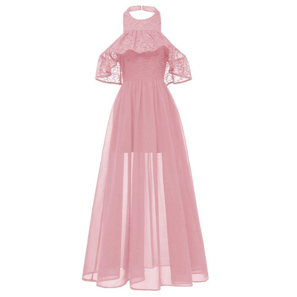 Women s Vestido De Festa Chiffon Pleated Long Dress Vestido Largo De Fiesta  Party Gown Maxi Party 912dcbe20507