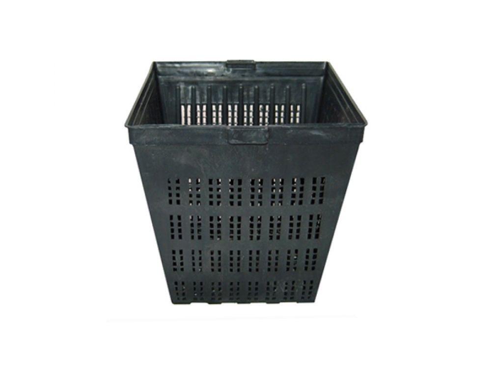 11 x 11 cm square 1 litre planting basket in 2020 basket