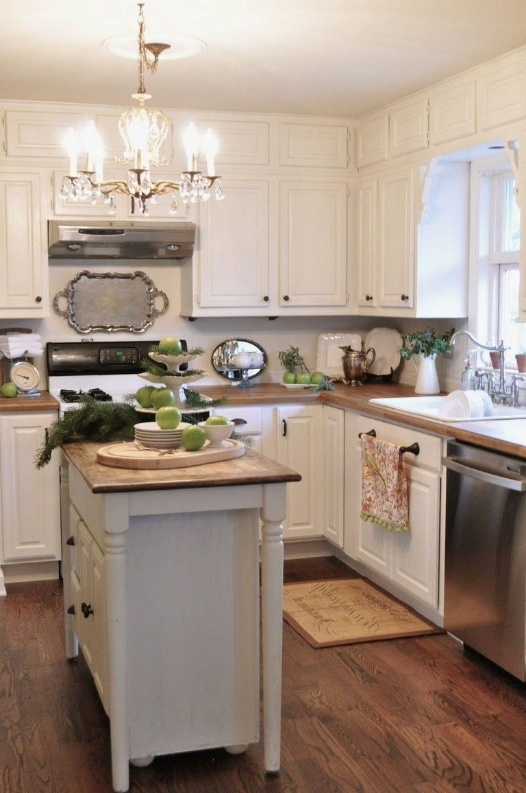 15 Incredible Small Kitchen Remodel Ideas Kitchen Remodel