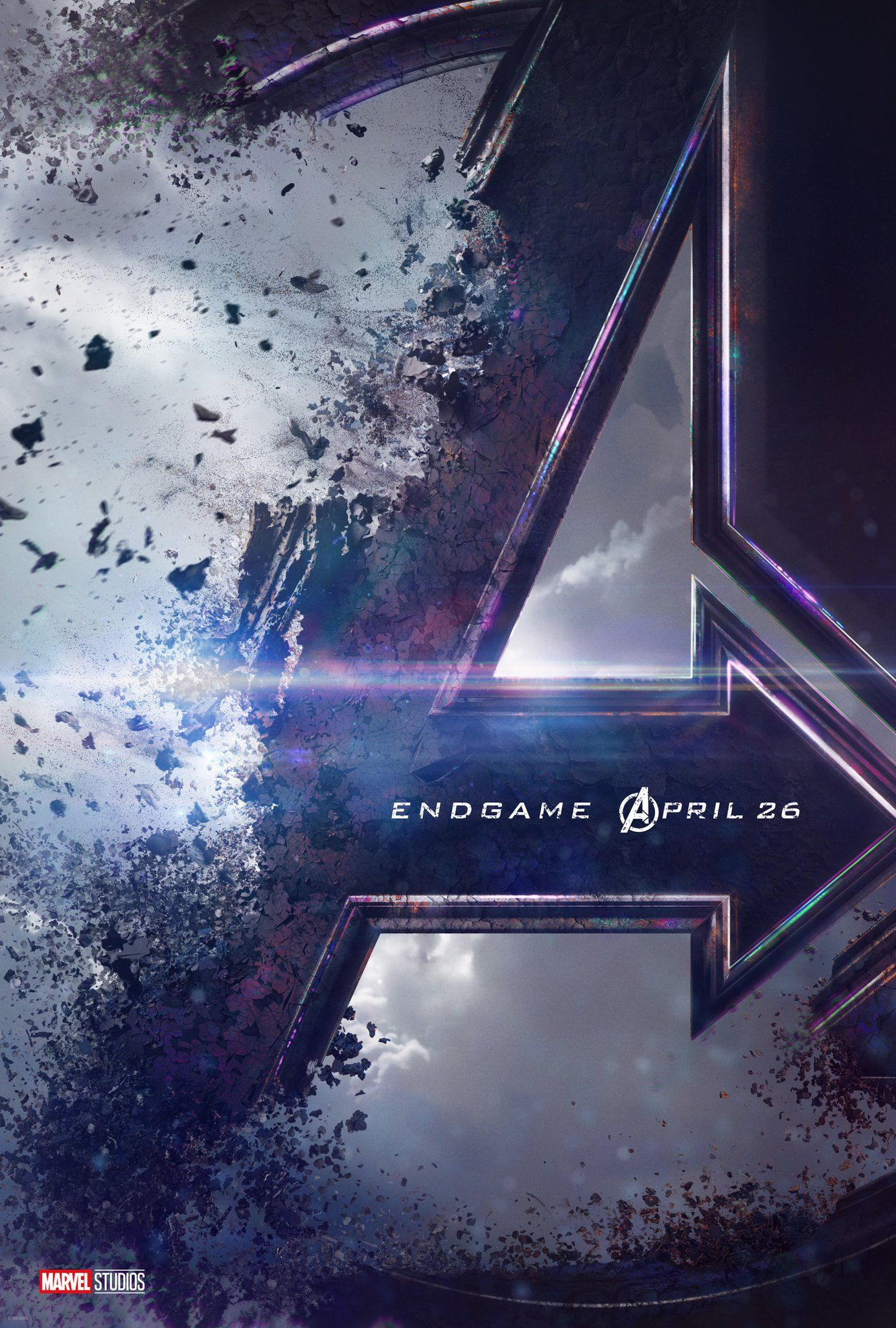 Confira O Trailer Agora Marvel Vingadores Ultimato