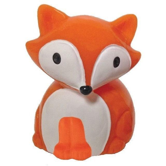 Foxy Lip Gloss