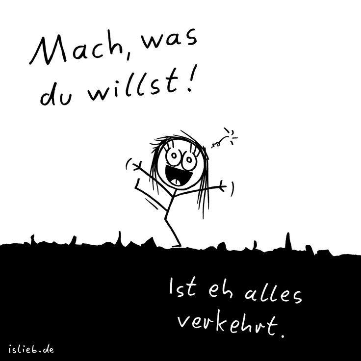 Photo of Mach, was du willst :) | #motto #spruch #islieb